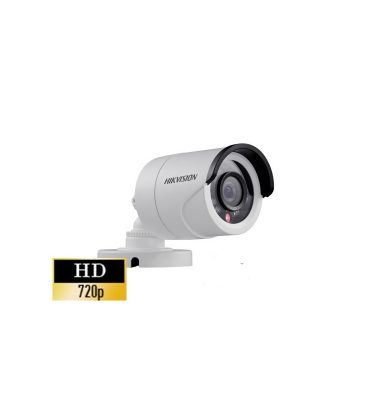 CAMERA IP DS-2CD2010F-I